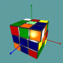 JavaFX 3D Rubik's Cube Source Now Available